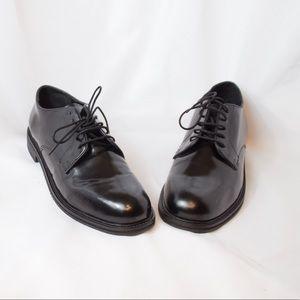 Men's Black Urban Outfitters Dress Shoe Size 12
